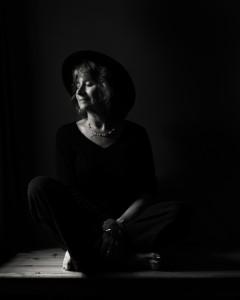Portraits Older Women - Liz